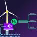 Siemens Energy y Siemens Gamesa trabajan para producir hidrógeno verde en alta mar