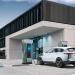 El cargador rápido de VE Sicharge D de Siemens realiza un reparto dinámico de la energía