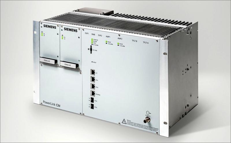 PowerLink CM de Siemens.