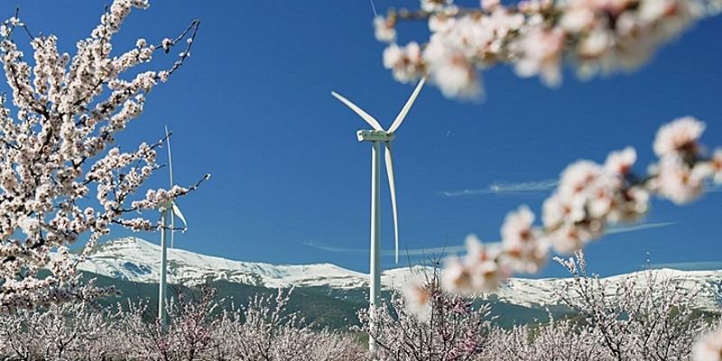 aerogenerador en andalucia