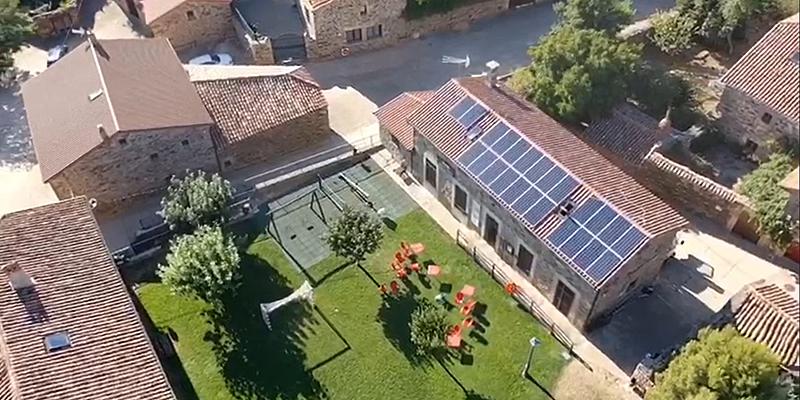Hacendera Solar