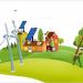 Suministro de energía renovable gracias a un acuerdo que incluye la modalidad PPA