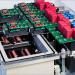 El proyecto SiC-MSBat desarrolla un inversor para la alimentación directa a la red de media tensión