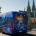 La estación de autobuses de Ratisbona en Alemania tendrá estaciones de recarga de Siemens