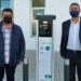 Los ayuntamientos de la Comunidad Valenciana solicitan ayudas para instalar 452 puntos de recarga de VE