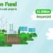 La convocatoria del Fondo de Innovación de proyectos de pequeña escala recibe 232 propuestas