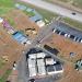 Comienza la construcción de cuatro plantas fotovoltaicas en Andalucía y Extremadura