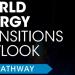 Un informe de Irena describe el camino a seguir hacia la transición energética mundial