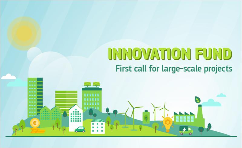 Fondo de Innovación para proyectos de gran escala