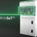 SM AirSeT de Schneider Electric, nueva gama de celdas de media tensión sin SF6