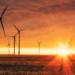La potencia eólica mundial alcanza un nuevo récord, según los datos de la asociación internacional WWEA