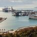 Proyecto para la creación de una red inteligente vinculada al hidrógeno verde en el Puerto de Málaga