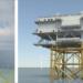 El proyecto WIND2GRID diseñará y desarrollará un nuevo concepto de subestación offshore flotante