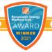Schneider Electric recibe un premio por su contribución en el mercado de energías renovables en Asia
