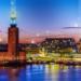 El sistema de control Spectrum Power 7 de Siemens gestionará la red eléctrica de Suecia