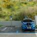 Abierto un punto de recarga ultrarrápida para VE alimentado por paneles solares en Estepona