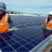 Badajoz y Sevilla acogerán dos nuevos proyectos de energía solar de Amazon