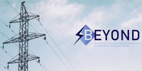 El proyecto Beyond diseña mercados locales de electricidad en Europa basados en contratos inteligentes y tecnología blockchain