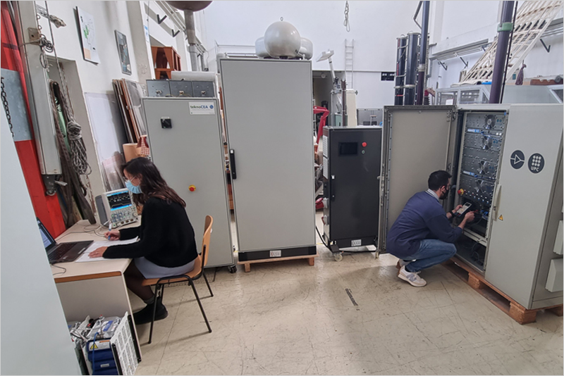 Laboratorio CITCEA-UPC