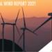 El aumento mundial de la energía eólica debe triplicarse para la neutralidad climática, según GWEC