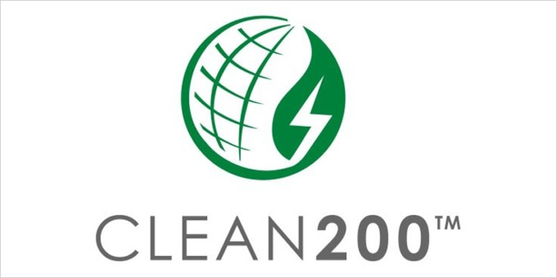 Logo Carbon Clean 200