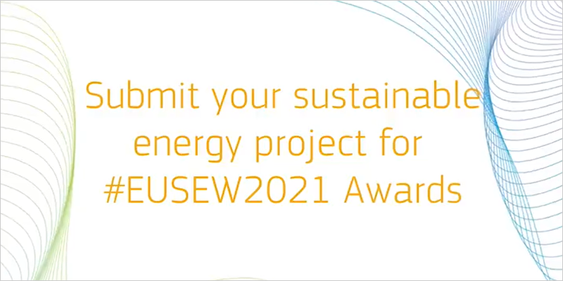 EUSEW Awards 2021