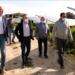 Comienza el volcado de electricidad a la red del parque fotovoltaico de Son Corcó en Mallorca