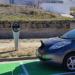 Nuevo punto de recarga de vehículos eléctricos alimentado por energía hidráulica en Igualada