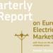 Informe del mercado de electricidad en Europa del cuarto trimestre de 2020