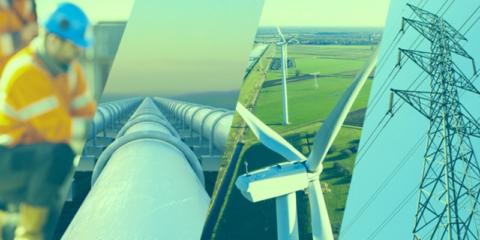 La participación de las energías renovables en el mix energético de la Unión Europea aumentó al 39% en 2020