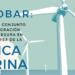 Nace Eurobar, la iniciativa para lograr la interconexión de parques eólicos offshore en Europa