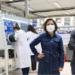 Un nuevo proyecto investiga la aplicación de cerámicas avanzadas en baterías de estado sólido