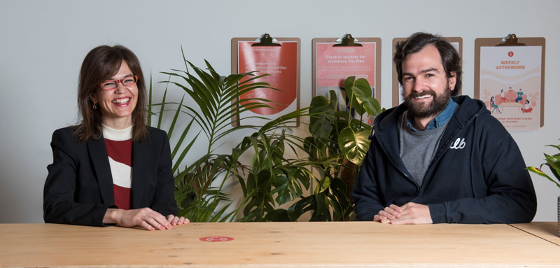 Siemens y Bulb firman un acuerdo.