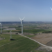 Comienza la construcción del parque eólico Celada Fusión de 48 MW en Palencia