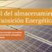 El papel del almacenamiento en la transición energética
