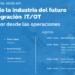 CIC Consulting Informático organiza un webinar sobre la integración IT/OT para la industria del futuro