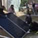 La provincia de Badajoz acoge la construcción de cinco nuevos parques fotovoltaicos