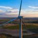 Firma de un PPA para la construcción de un parque eólico de 50 MW en Navarra