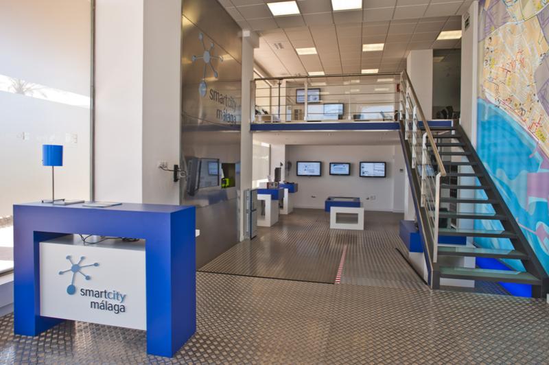 centro de Flexibility Lab en Málaga