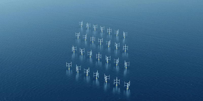 aerogeneradores verticales