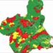 La Región de Murcia crea un mapa de adecuación territorial para instalaciones fotovoltaicas