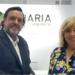 Ernesto Pérez Moreno, nuevo director de operaciones, estrategia y desarrollo corporativo de Izharia