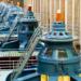 El proyecto CAV-TH desarrollará un sistema para detectar la cavitación de las turbinas hidroeléctricas
