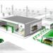 Una iniciativa piloto de Skoda logra prolongar la vida útil de las baterías de VE hasta en 15 años