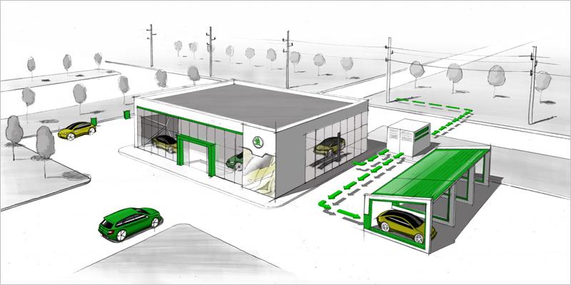 Un proyecto piloto logra prolongar la vida útil de las baterías de VE hasta 15 años