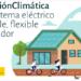 Aprobada la Ley de Cambio Climático y Transición Energética para alcanzar un sistema eléctrico renovable