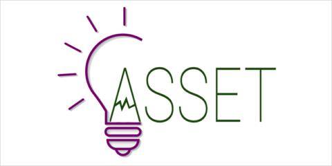 ASSET: una comunidad de aprendizaje para la investigación, la innovación y la educación en la transición energética