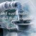Seminario online sobre propiedades y aplicaciones de los fluidos de ingeniería 3M Novec