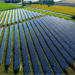 El proyecto solar de Amazon en Zaragoza empieza a suministrar energía renovable a la red eléctrica