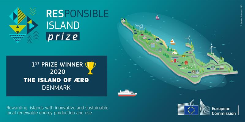 Primer premio para Ærø